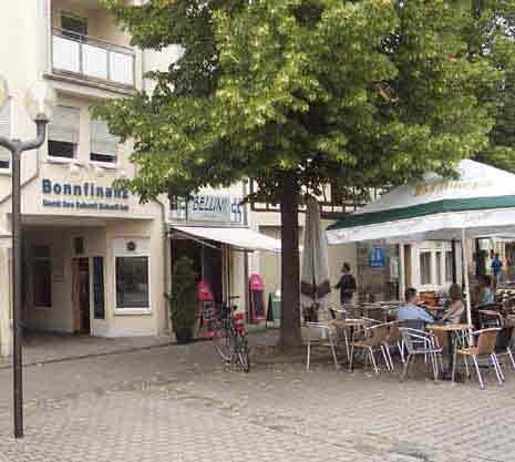 Bellini Walheim